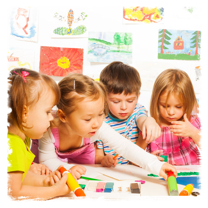 netstar9 childcare north west